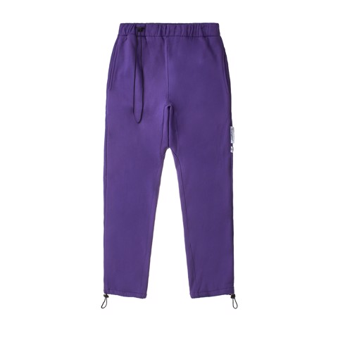 EMC Sweatpants - Purple