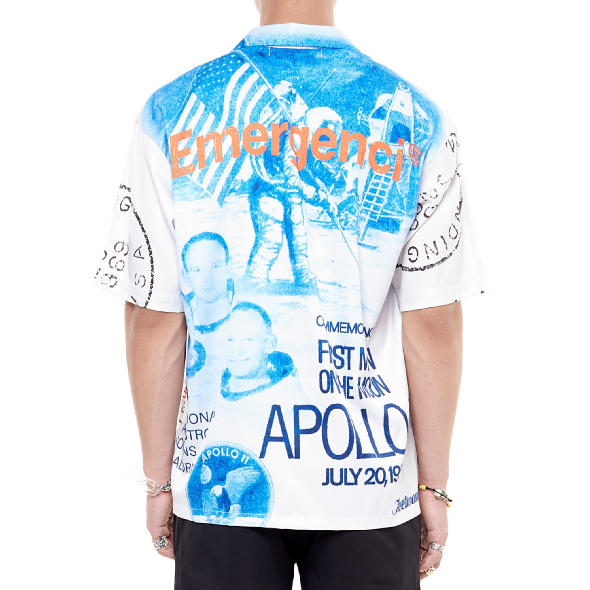 EMC Apollo Shirt