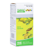 Codatux Syrup Adc (C/100ml)