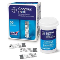 Contour Next Bayer (H/50 Que)