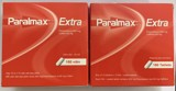 Paralmax Extra Boston (H/180V)
