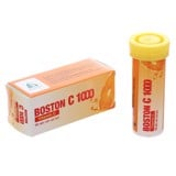 Boston C 1000Mg (T/10V)