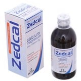 Zedcal Syrup (C/100Ml)