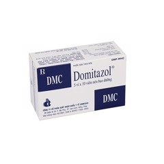 Domitazol Domesco (H/50V)