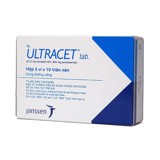Ultracet Janssen (H/30V)