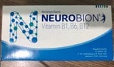 Neurobion Merck (H/50V)