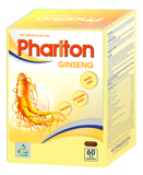 Phariton Ginseng Tv.Pharm (H/60V)