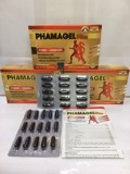 Phamagel Plus Rostex Pharma USA (H/30v)