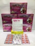 Alpha Tex Rostex Pharma USA (H/30v)