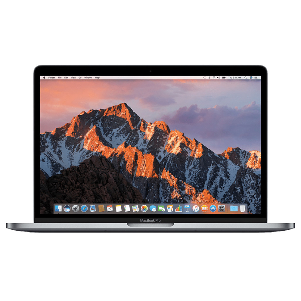 Macbook Pro 13IN 2017 128GB GRAY MPXQ2 (Like New, Kèm Sạc, Full Box)