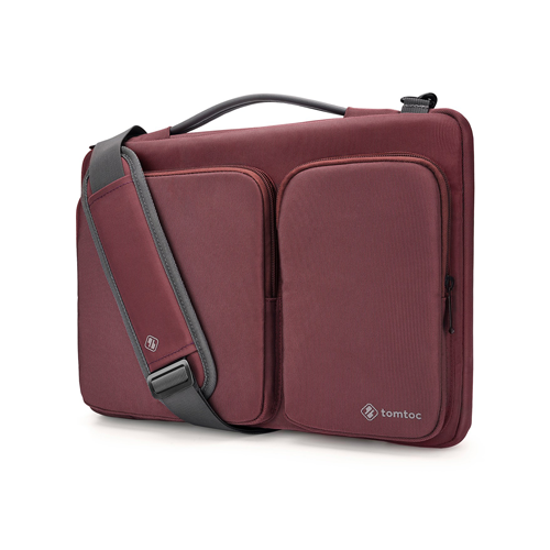 Túi Xách Tomtoc (USA) Travel Briefcase For Ultrabook 15″