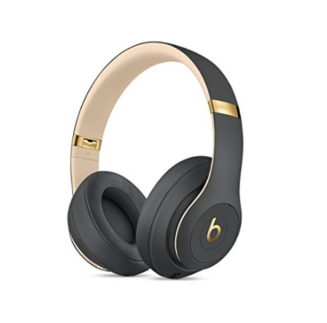 Beats Studio3 Wireless Headphones – The Beats Skyline Collection – Shadow Grey