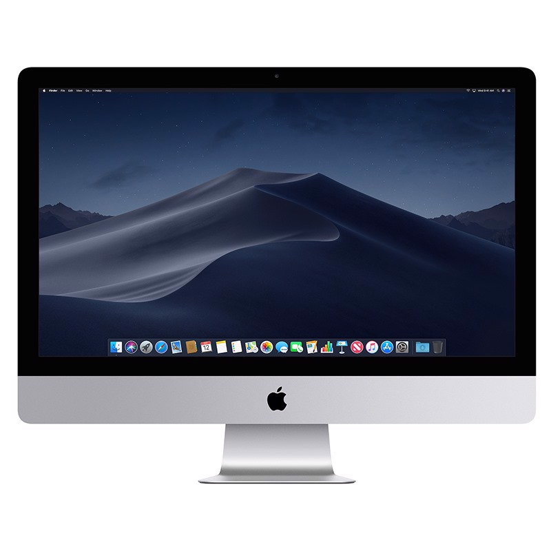 iMac 27 inch 5K 2019 MRQY2 (Like New 99%, Full Box)