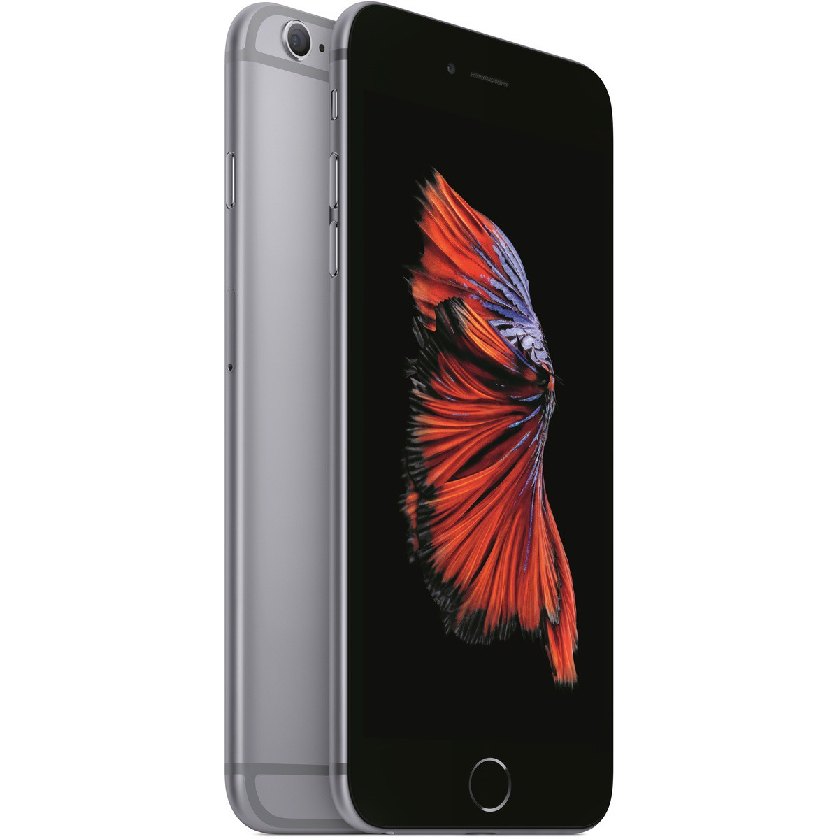 iPhone 6s 16GB GRAY Zin All 97% sườn cấn