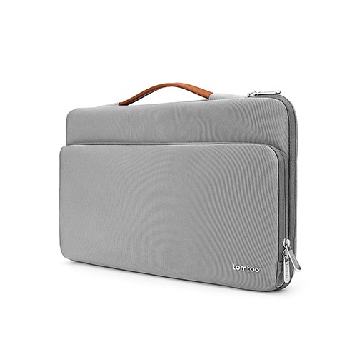 TÚI XÁCH CHỐNG SỐC TOMTOC (USA) BRIEFCASE MACBOOK PRO 15""