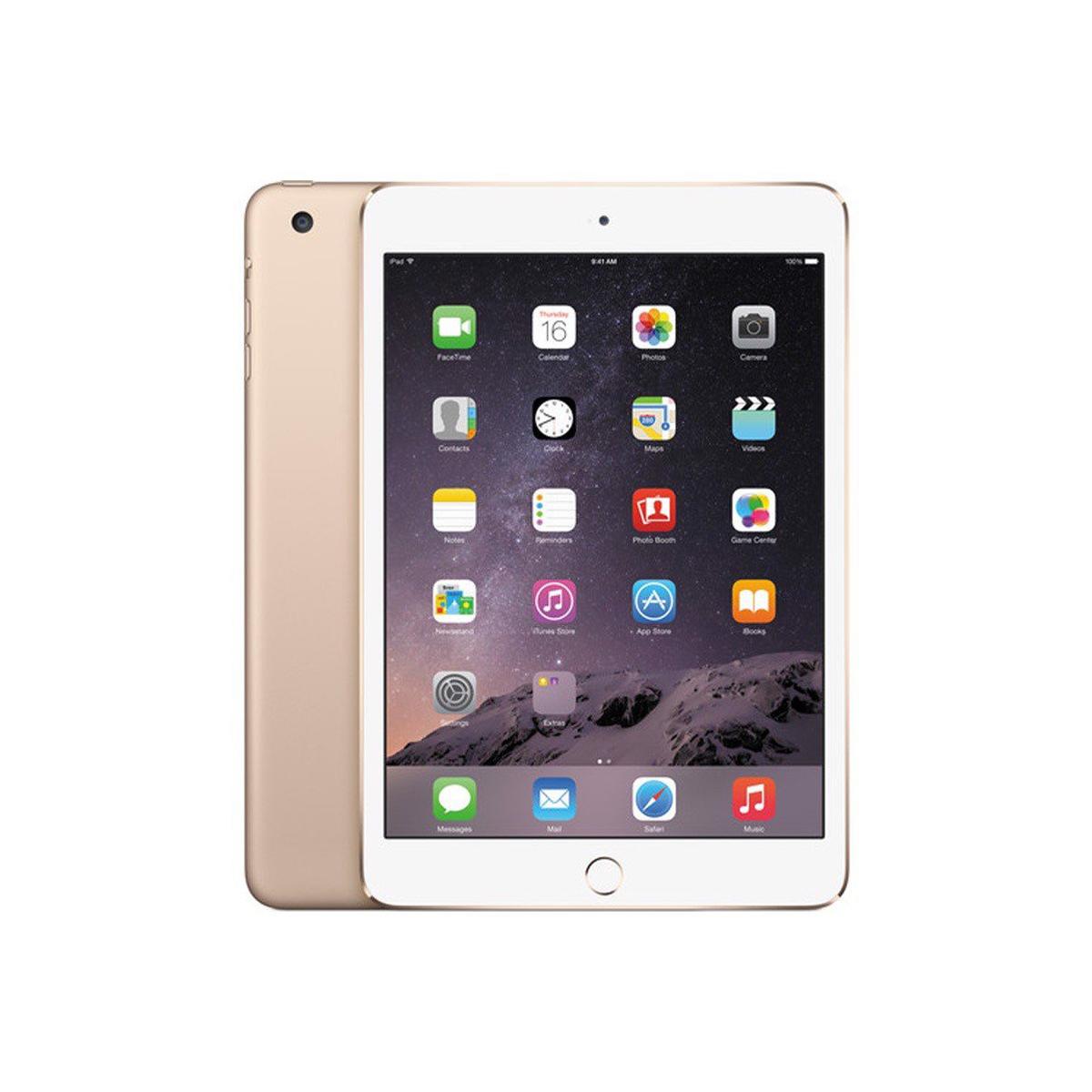 Máy tính bảng Apple Mini 3 Zin đẹp 99% – Showroom iTamLoan Cần Thơ