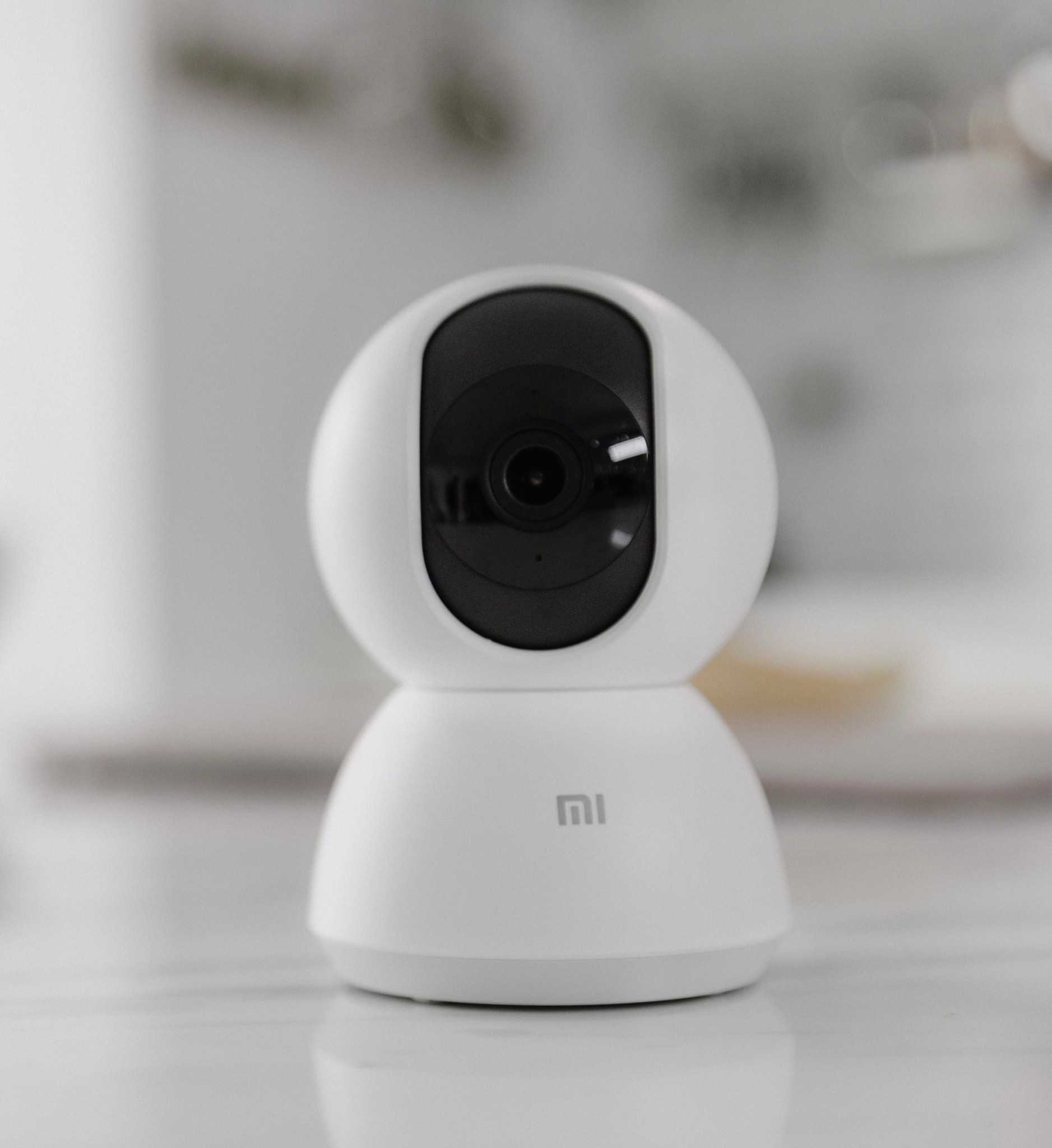 Camera Mi Home Security Camera 360 - 1080p