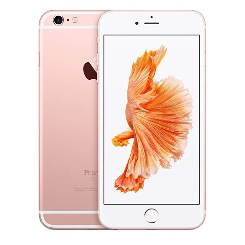 iPhone 6S Plus 64GB Rose Gold Zin 99% (Main Zin, MH Zin, Vỏ Zin)
