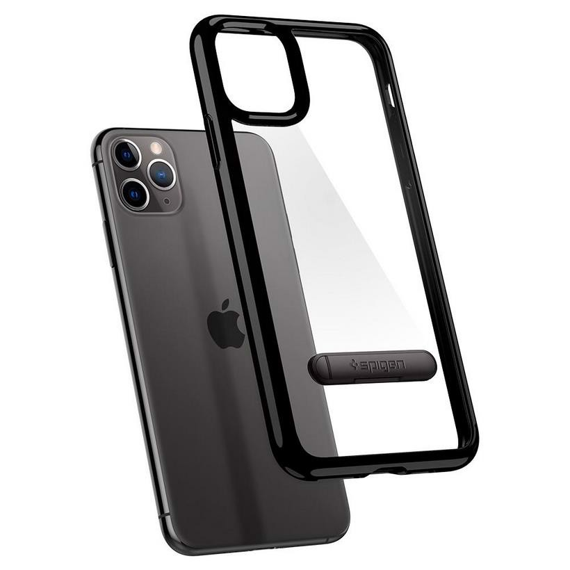 Ốp iPhone 11 Spigen Ultra Hybrid S
