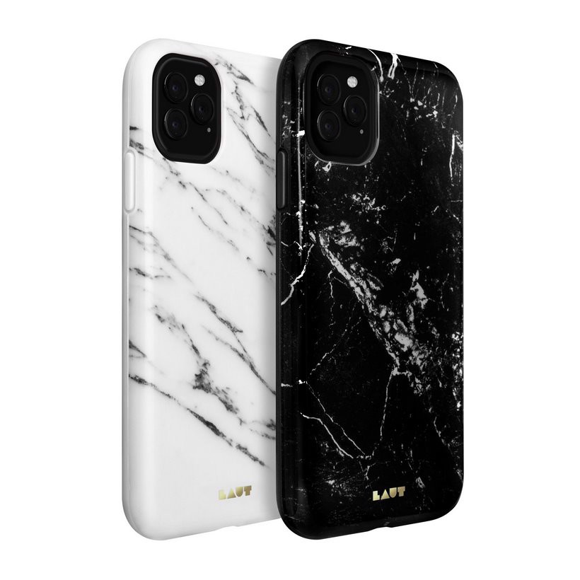 Ốp iPhone 11 Pro Max LAUT Huex Elements