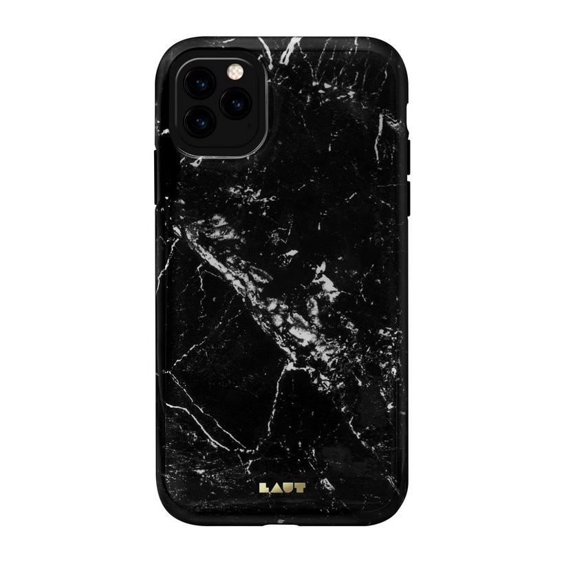 Ốp iPhone 11 Pro LAUT Huex Elements