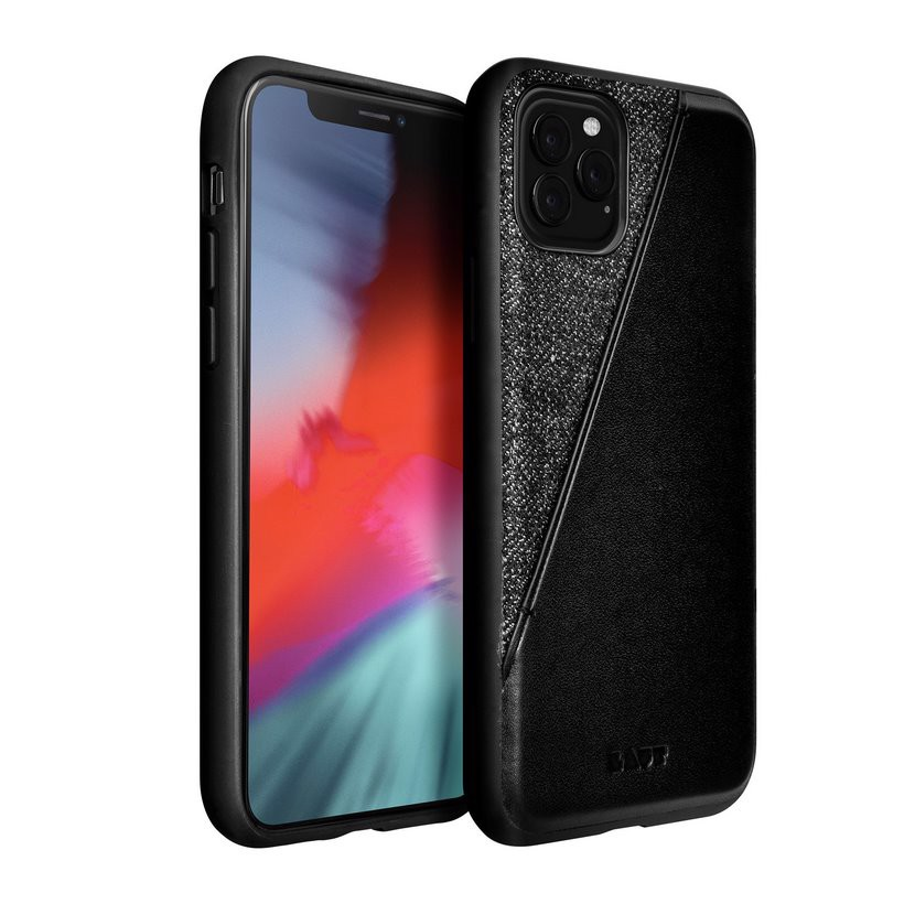 Ốp iPhone 11 Pro Max LAUT Inflight Card Case