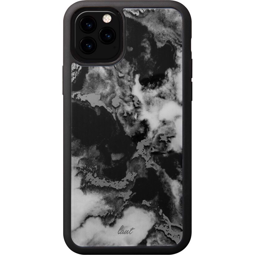Ốp iPhone 11 Pro Max LAUT Mineral Glass