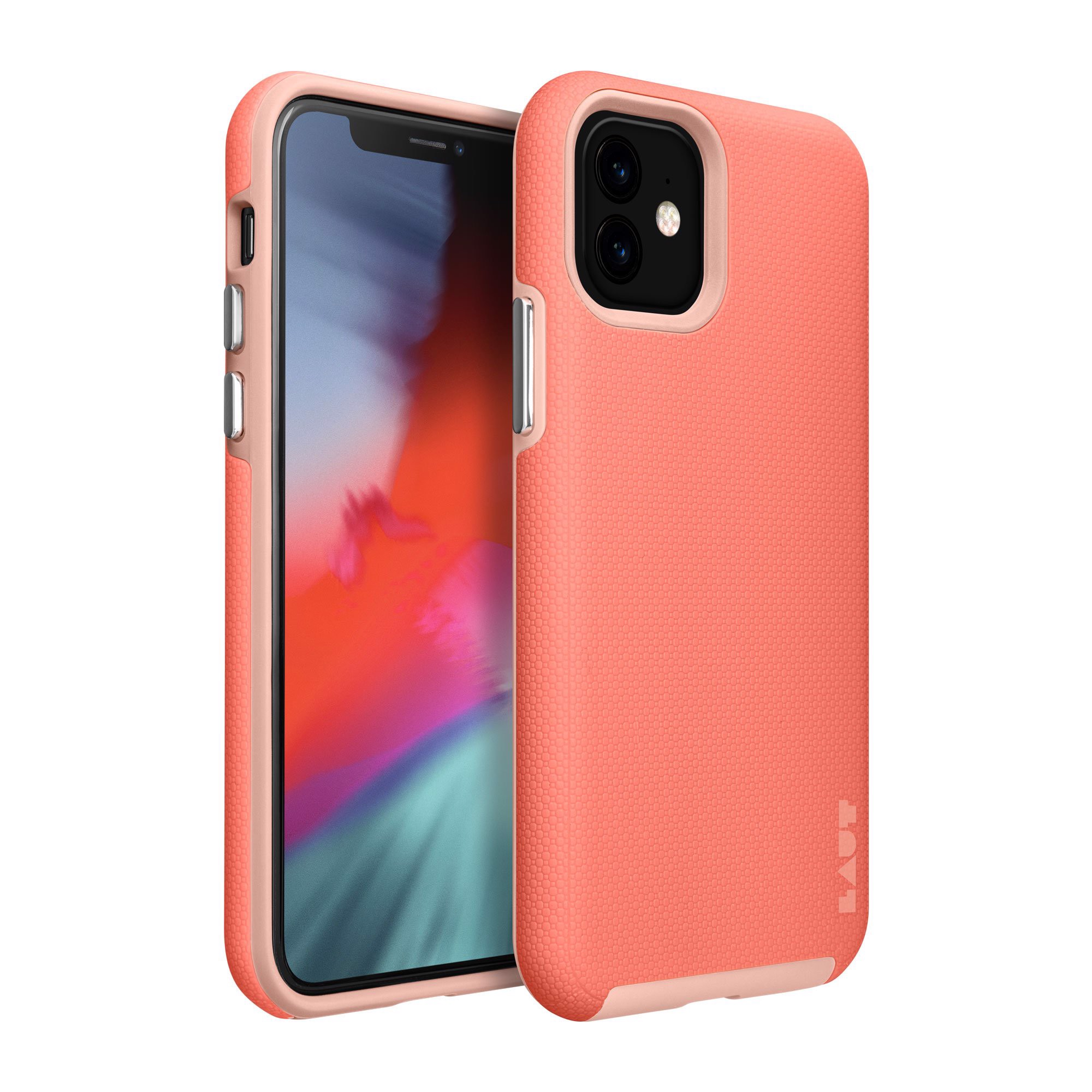 Ốp iPhone 11 LAUT Shield