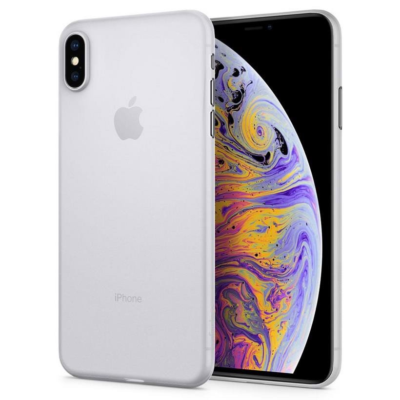 Ốp Iphone XS Max Spigen Air Skin
