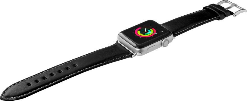 Oxford Watch Strap For Apple Watch Series 4 ( 42mm )