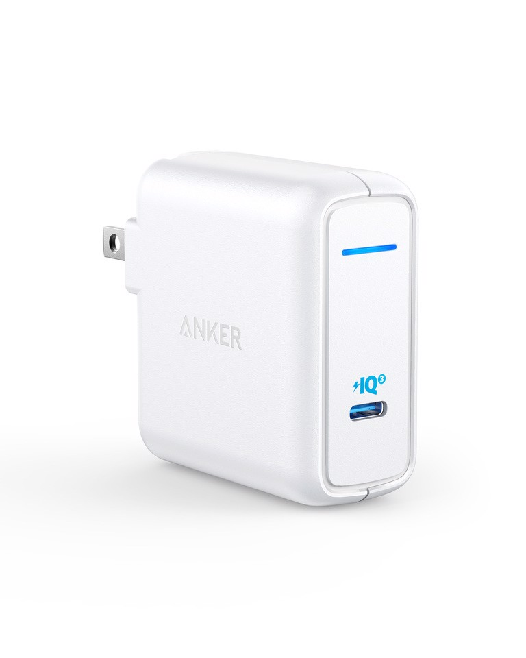 Sạc Anker PowerPort Speed 1 USB-C, 60w - A2015