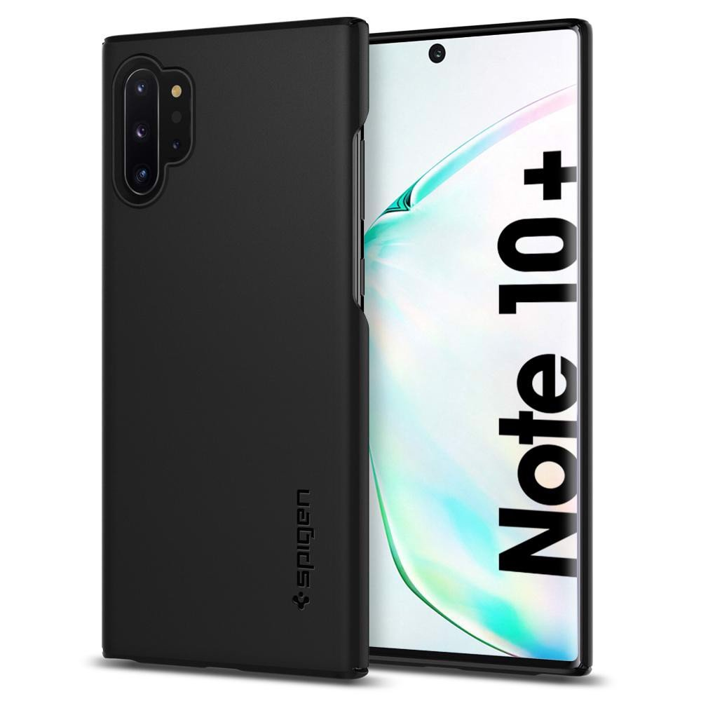 Ốp Samsung Galaxy Note 10 Plus Spigen Thin Fit