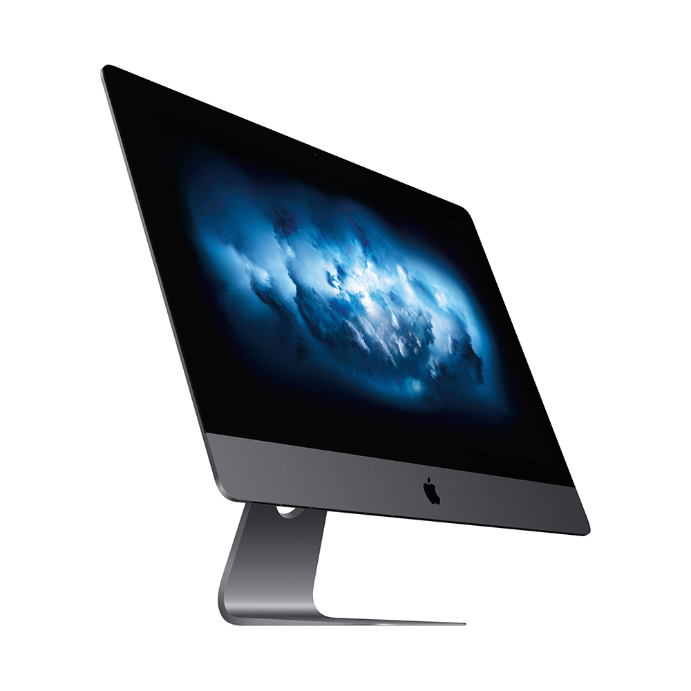 Imac Pro 27IN 1T GRAY MQ2YS (Like New 99%, Fullbox)