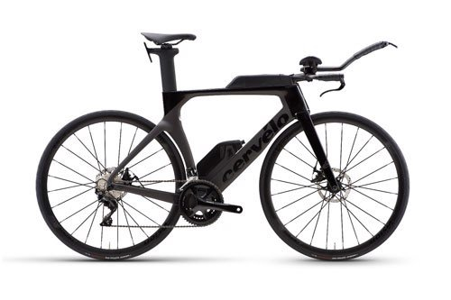 Cervélo P-Series - 105 - 2021 (Carbon/Black)