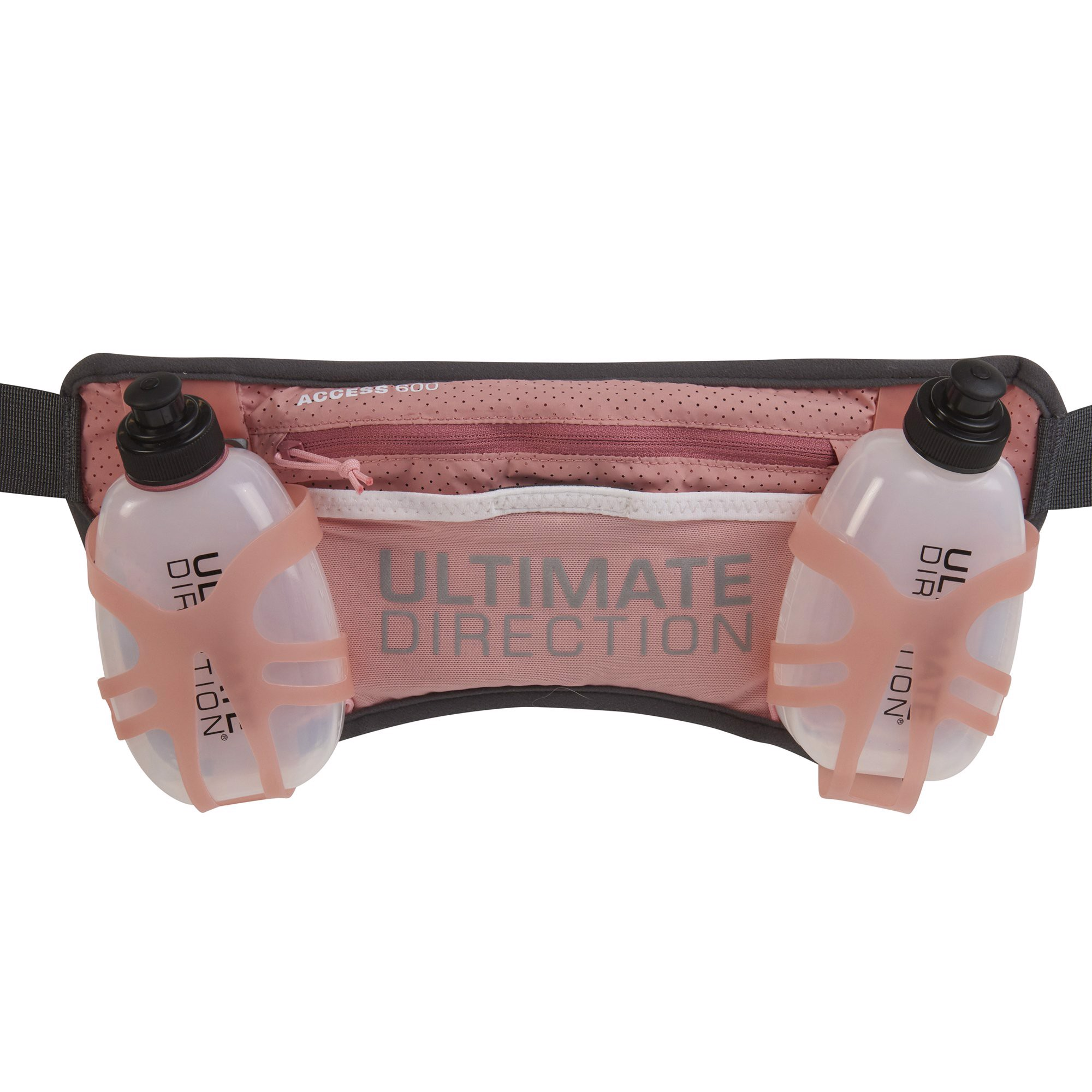 Đai Chạy Bộ Ultimate Direction Access 600 - Millennial Pink