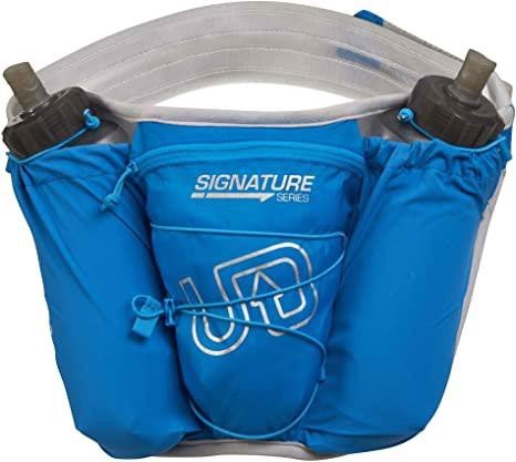 Đai Chạy Bộ  Ultimate Direction Ultra Belt 5.0 - SIGNATURE BLUE