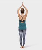Áo Tập Yoga Manduka Breeze Support Cami