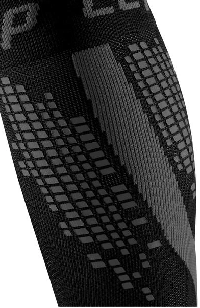 Bó Bắp Chân CEP Men's Compression Night Tech Calf Sleeves : WS50VX