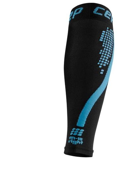 Bó Bắp Chân CEP Men's Compression Night Tech Calf Sleeves  WS5H30