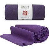 Khăn tập Yoga Manduka eQua Towel - Magic
