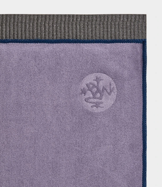 Khăn tập Yoga Manduka eQua Hand Towel - Magic