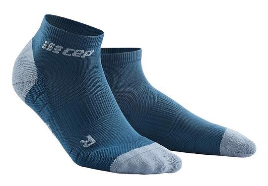 Vớ Chạy Bộ CEP Men's Compression Low Cut - 3.0 : WP5ADX