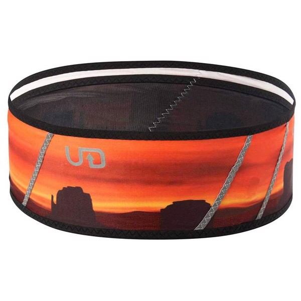 Đai Chạy Bộ Ultimate Direction Comfort Belt - DESERT