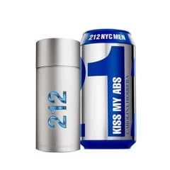 212 Men Aqua Carolina Herrera for men