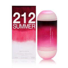 212 Summer Limited Edition