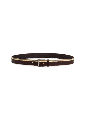 COLOR BLOCK BELT TRMB030