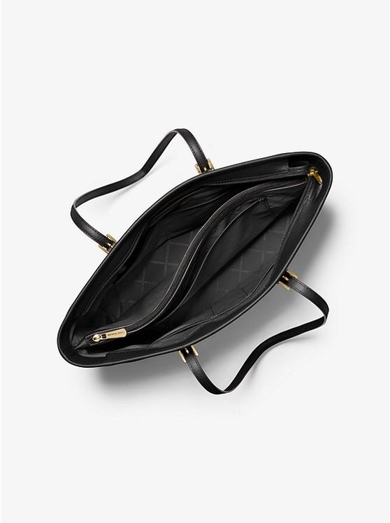 Jet Set Travel Medium Top-Zip Tote Bag 30F0GTVT6V