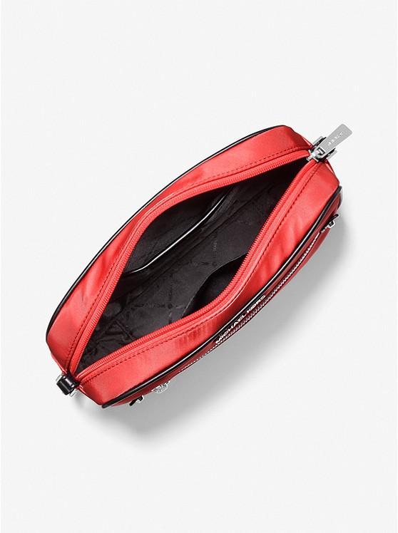 Polly Large Nylon Crossbody Bag 38T0CP5C3C