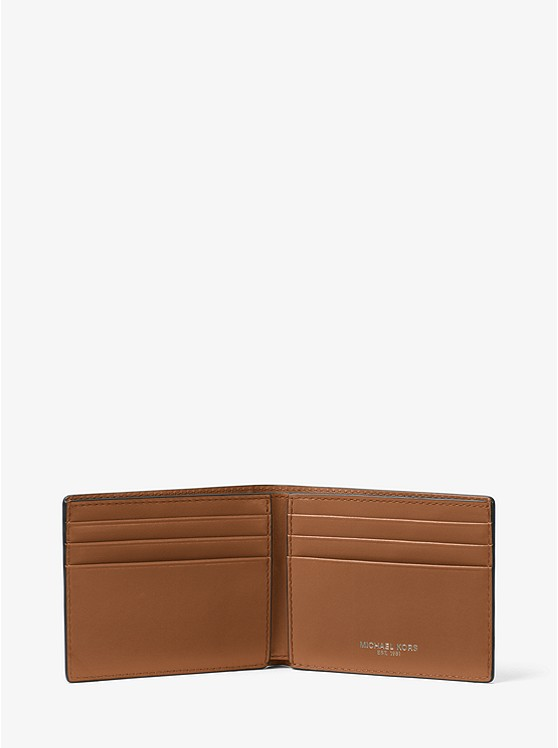 Henry Leather Slim Billfold Wallet 39S7XOSF5L