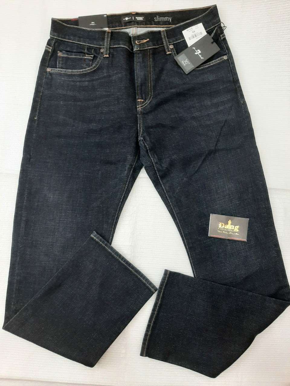 7 For All Mankind ATS511204P